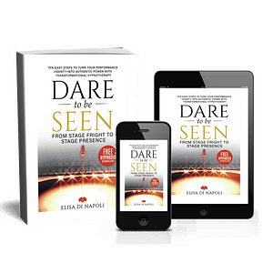dare to be seen course