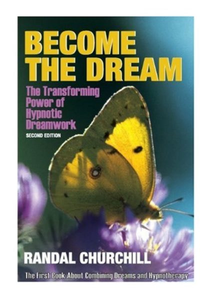 become the dream book by Randal Churchill