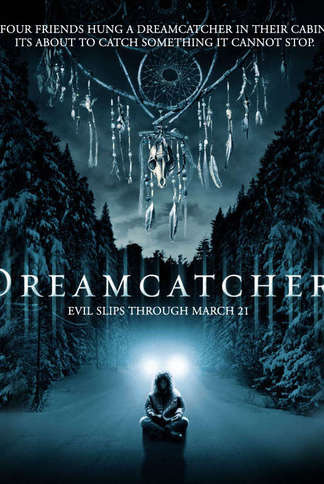 NHE Guilty Pleasures: Dreamcatcher (2003)