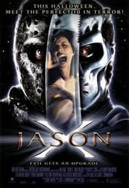 NHE Guilty Pleasures: Jason X