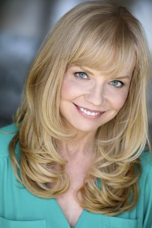 Kelli Maroney interview – Lovecraft, Comets and Killer Robots!