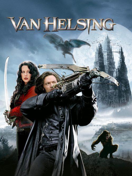 The Guilty Pleasures Podcast – Van Helsing (2004)