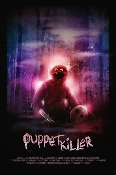 Lisa Ovies Interview – Puppet Killer