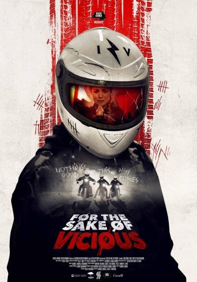 Gabriel Carrer & Reese Eveneshen Interview – For The Sake of Vicious