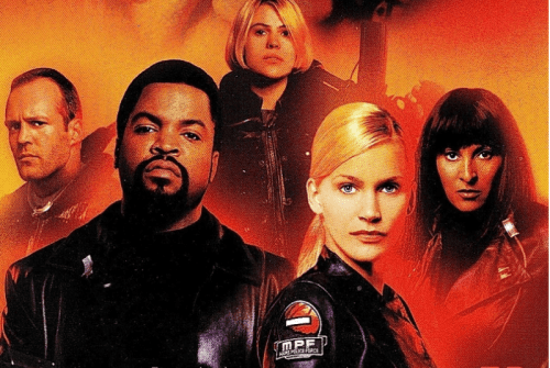 The Guilty Pleasures Podcast – Ghosts of Mars (2001)