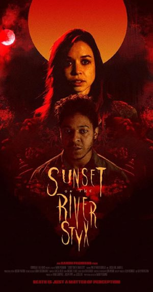 Aaron Pagniano Interview – Sunset on the River Styx (2020)
