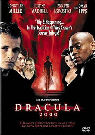 NHE Guilty Pleasures – Dracula 2000