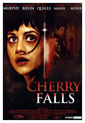 NHE Guilty Pleasures: Cherry Falls (2000)