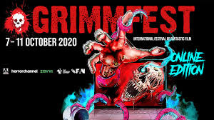 Grimmfest 2020 Online Edition Special