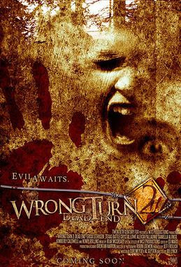 NHE Guilty Pleasures – Wrong Turn 2: Dead End