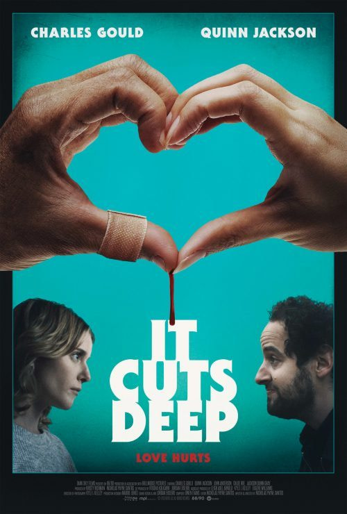 Nicholas Payne Santos Interview – It Cuts Deep