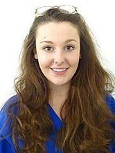 Rachel McCoubrey