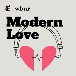 modern love podcast logo