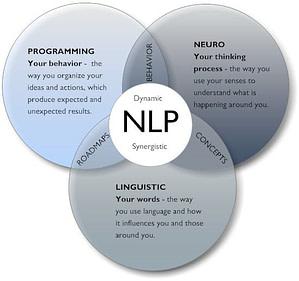 NLP diagram