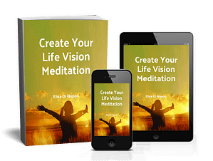 Create your life vision