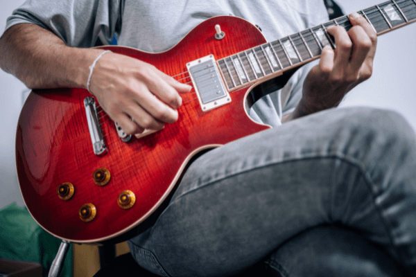 The three essential elements that make you a pro instrumentalist