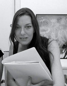 Cecilia Canziani