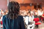 the art of public speaking - speak like ted