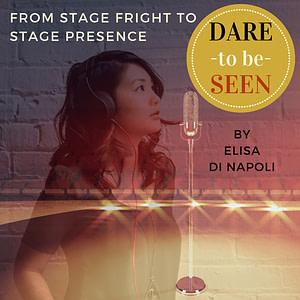 audiobook dare to be seen