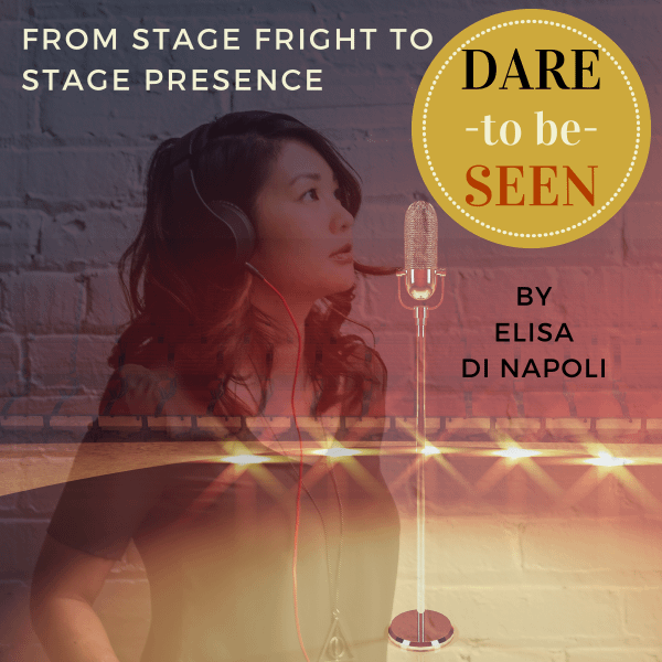 Audiobook Dare to be seen